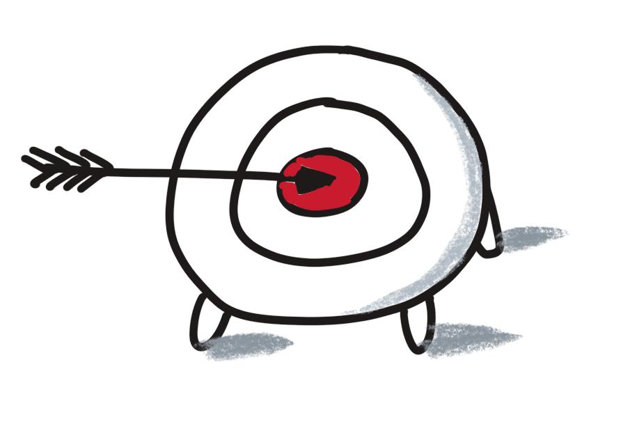 Objectif cible