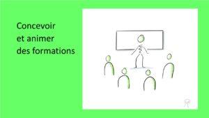 Concevoir et animer des formations