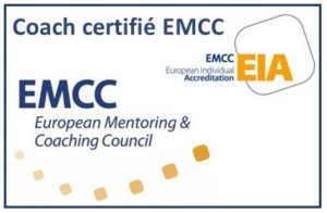 Coach certifié EMCC European Individuel Accreditation