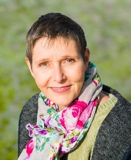 Portrait Marianne PERRETTE coach professionnelle certifiée