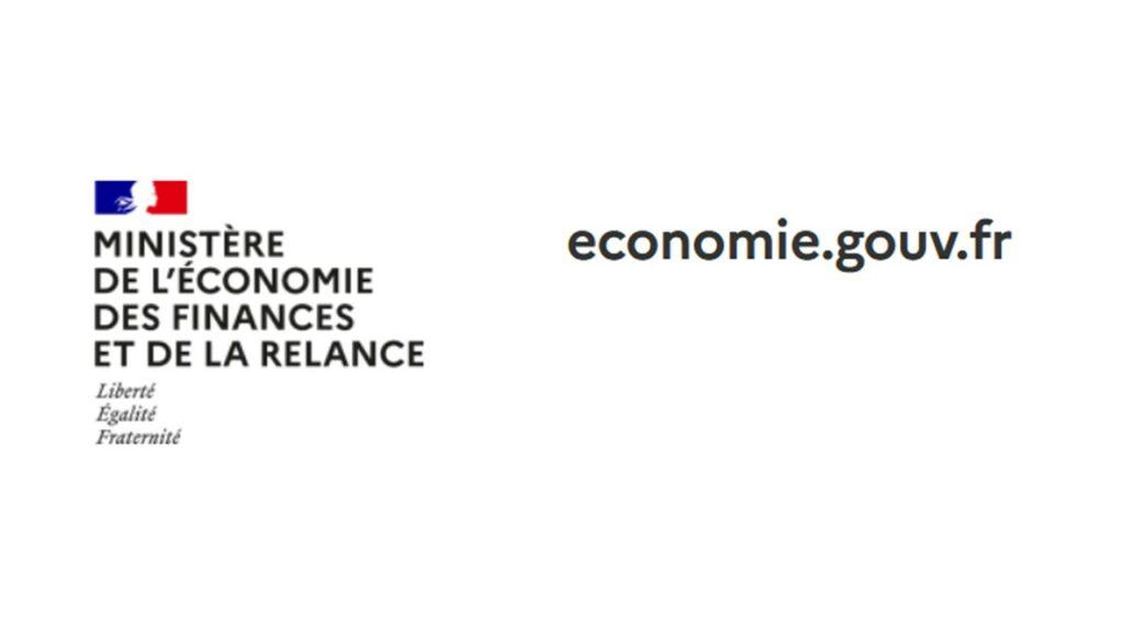 economie.gouv Ministère de l'économie des finances et de la relance