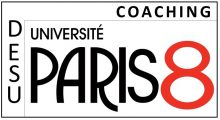 Coach diplomé de l'Université Paris 8