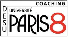 Coach diplomé de l'Université Paris 8