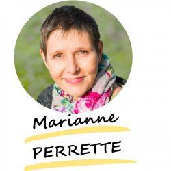 Portrait Marianne PERRETTE